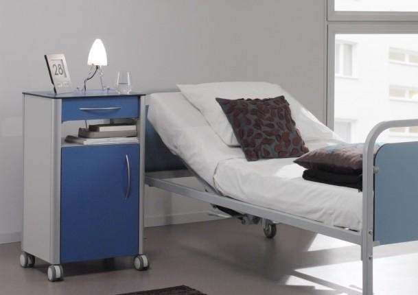 haelvoet mobilier hospitalier maisons de repos cabinet m dical. Black Bedroom Furniture Sets. Home Design Ideas