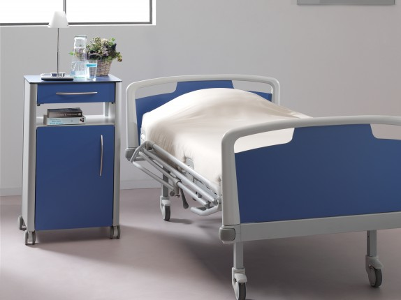 Haelvoet Hospital Furniture Elderly Homes Doctor Cabinets