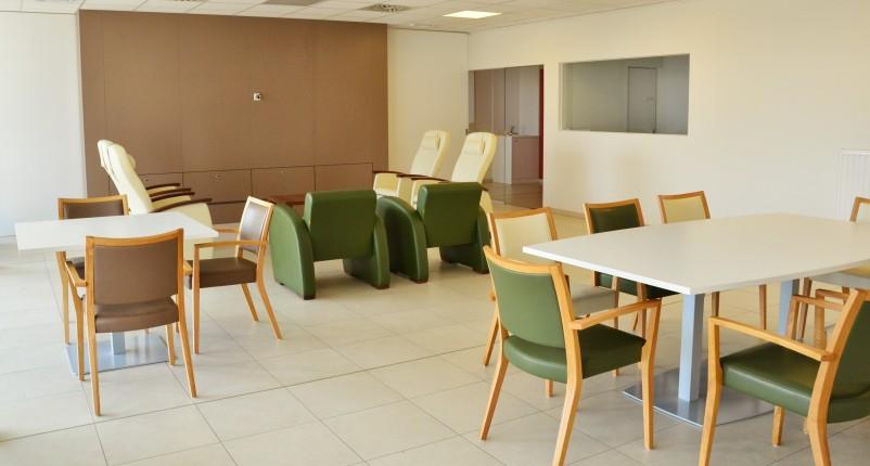 Haelvoet mobilier hospitalier maisons de repos cabinet for Mobilier maison